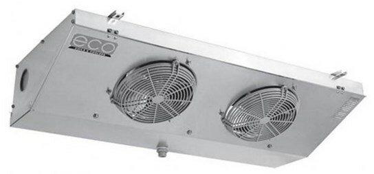 Потолочный воздухоохладитель