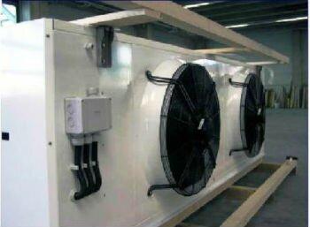 Промышленный воздухоохладитель