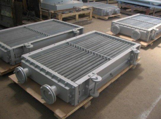 Промышленный воздухоохладитель воздуха