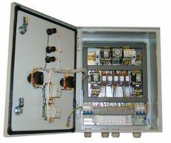 Щит к автоматизированной системе вентиляции