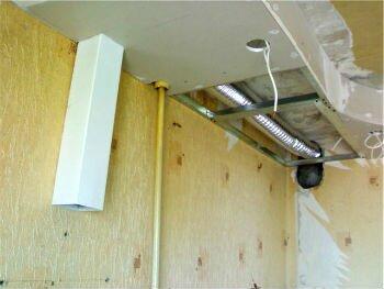 Воздуховоды для вытяжек